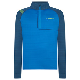 La Sportiva Planet Long Sleeve Top Men opal/aquarius